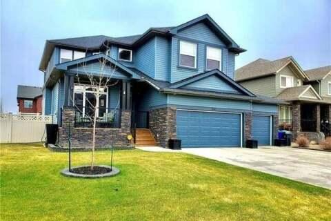 House for sale at 516 Boulder Creek Green South Langdon Alberta - MLS: C4299563