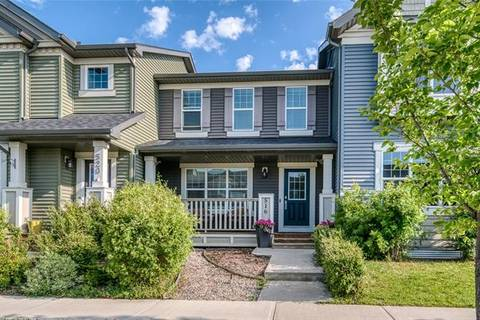 Townhouse for sale at 516 Evanston Dr Northwest Calgary Alberta - MLS: C4274650