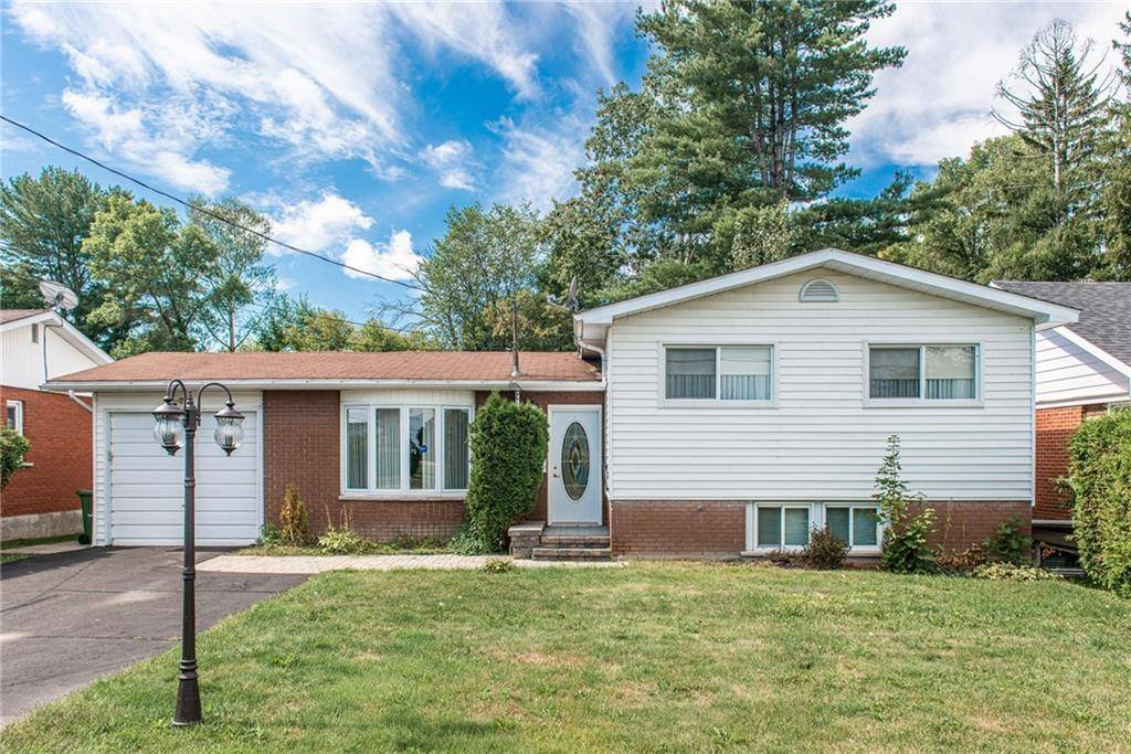 House for sale at 516 Fraser St Pembroke Ontario - MLS: 1150195