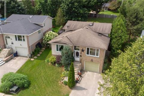 House for sale at 516 Harvey St Centre Wellington Ontario - MLS: 30750009