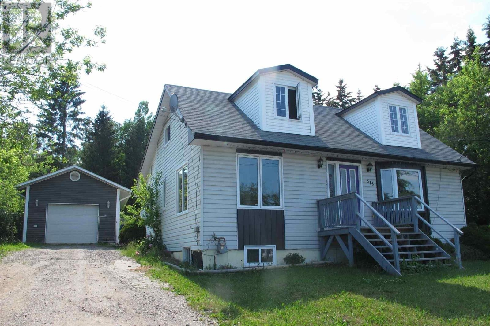 House for sale at 516 Lakeshore Rd Temiskaming Shores Ontario - MLS: TM202114