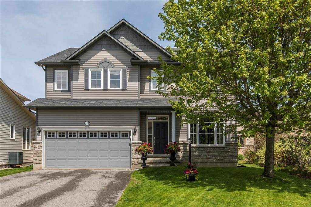 516 Landswood Way, Stittsville | Image 1
