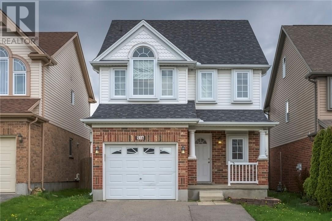 Removed: 516 Maplewood Lane, London, ON - Removed on 2019-06-22 07:48:06