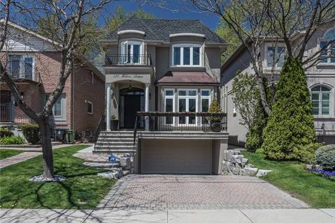 House for sale at 516 Melrose Ave Toronto Ontario - MLS: C4458524