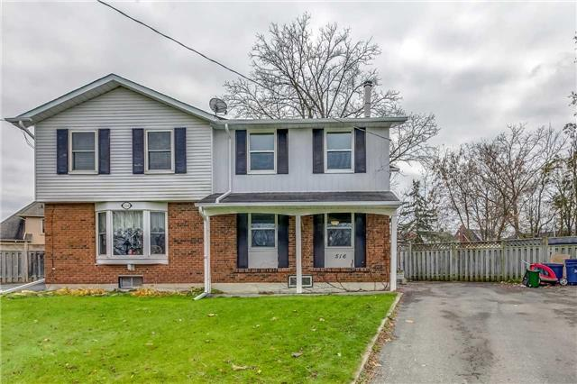 Sold: 516 Minto Court, Oshawa, ON