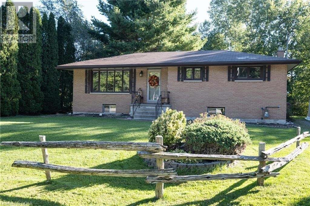 House for sale at 516 Montrose Rd Quinte West Ontario - MLS: 40024671