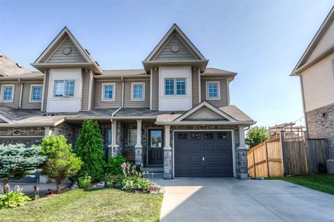 Townhouse for sale at 516 Northbrook Pl Kitchener Ontario - MLS: X4541037