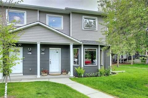 Townhouse for sale at 516 Regal Pk Northeast Calgary Alberta - MLS: C4301447