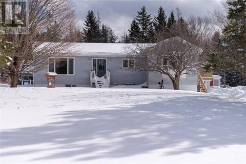 House for sale at  516 Rte Baxters Corner New Brunswick - MLS: NB019472