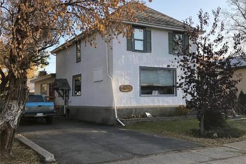 House for sale at 516 Stovel Ave W Melfort Saskatchewan - MLS: SK789754