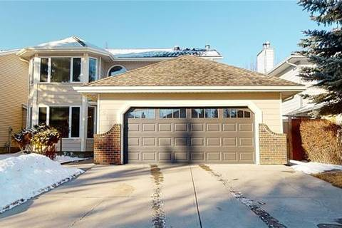 House for sale at 516 Sunmills Dr Southeast Calgary Alberta - MLS: C4287598