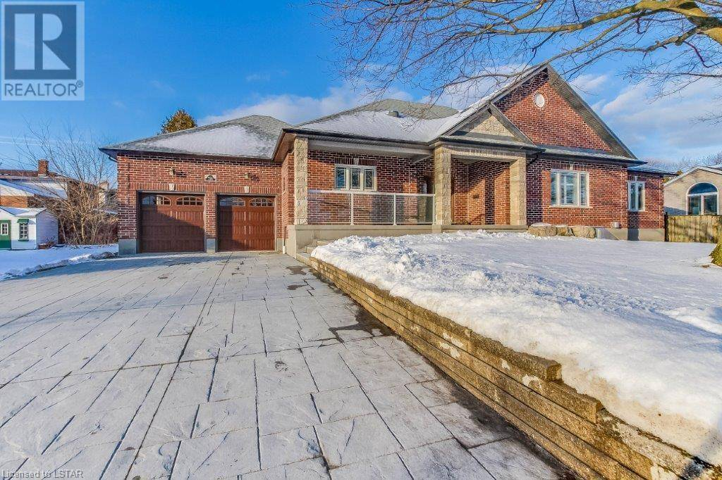 House for sale at 516 Winblest Ave London Ontario - MLS: 244559