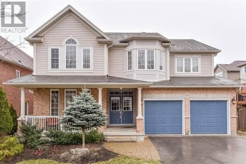 House for sale at 516 Winterburg Wk Waterloo Ontario - MLS: 30732273