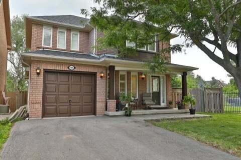 House for sale at 5160 Ravine Cres Burlington Ontario - MLS: W4861595