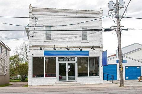 Commercial property for sale at 5161 Canborough Rd West Lincoln Ontario - MLS: X4701694