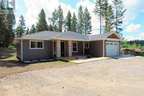 House for sale at 5161 Kallum Dr 108 Mile Ranch British Columbia - MLS: R2348850