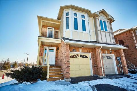 Townhouse for sale at 5162 Lampman Ave Burlington Ontario - MLS: W4694740