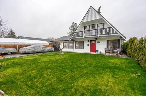 House for sale at 5163 209a St Langley British Columbia - MLS: R2441574
