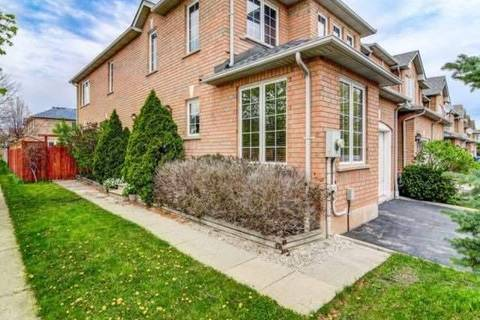 Townhouse for sale at 5163 Porter St Burlington Ontario - MLS: W4454148
