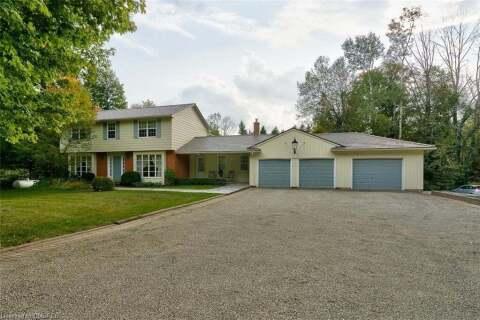 House for sale at 5164 Cedar Springs Rd Burlington Ontario - MLS: 40026865