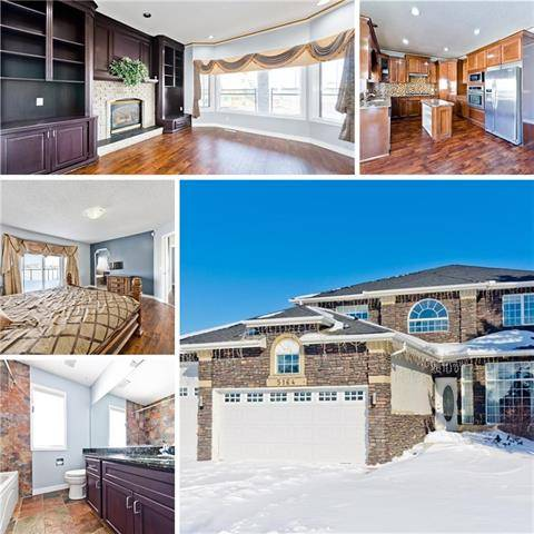House for sale at 5164 Coral Shores Dr Northeast Calgary Alberta - MLS: C4282461