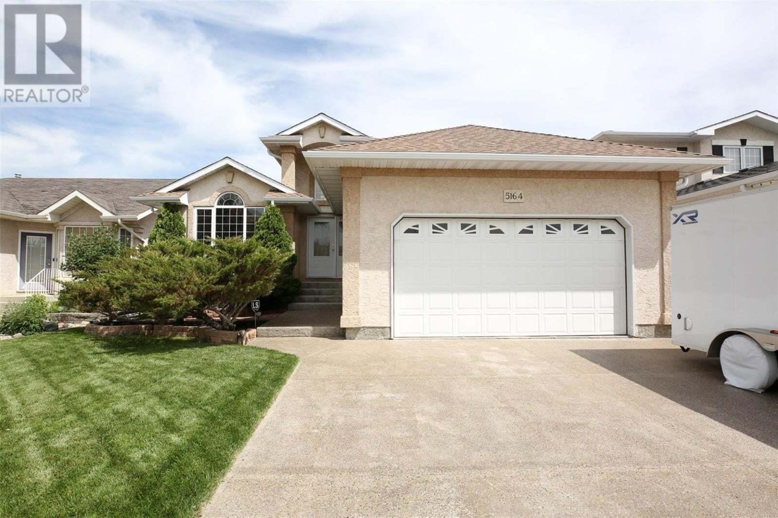 House for sale at 5164 Genereux Dr Regina Saskatchewan - MLS: SK815584