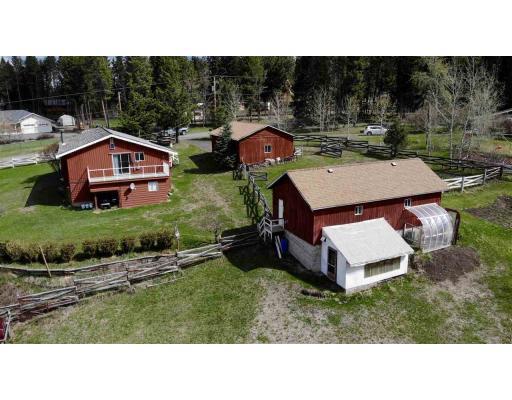 Sold: 5165 Kallum Drive, 108 Mile Ranch, BC
