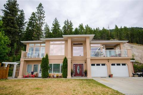 House for sale at 5165 Morrison Cres Peachland British Columbia - MLS: 10184573