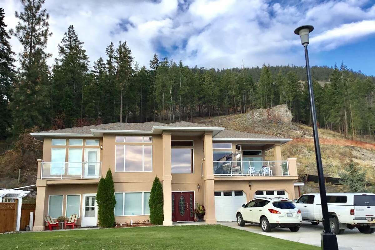 House for sale at 5165 Morrison Cres Peachland British Columbia - MLS: 10211096