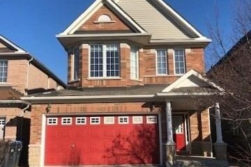 House for rent at 5165 Rayana Rdge Mississauga Ontario - MLS: W4979835