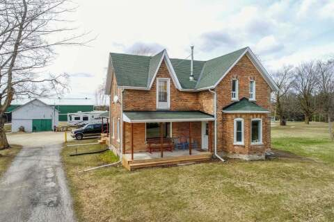 House for sale at 516598 County Road 124  Melancthon Ontario - MLS: X4785769