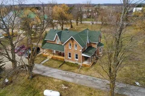House for sale at 516598 County Road 124  Melancthon Ontario - MLS: X4745906