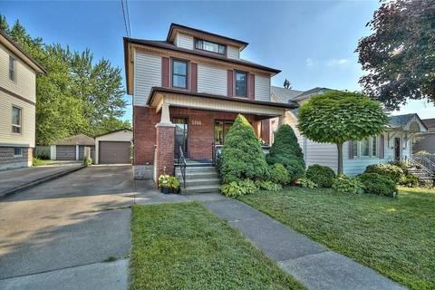 House for sale at 5166 Mcrae St Niagara Falls Ontario - MLS: 30750556
