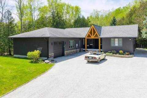 House for sale at 516670 7 Th Line Blue Mountains Ontario - MLS: X4775130