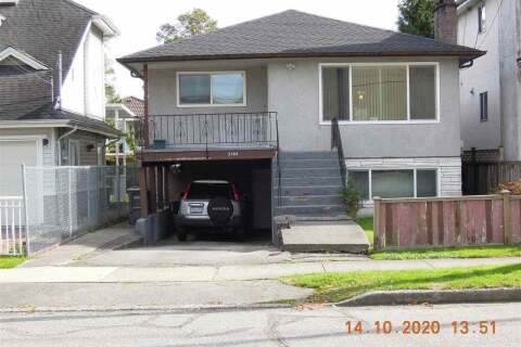 House for sale at 5168 Moss St Vancouver British Columbia - MLS: R2508875