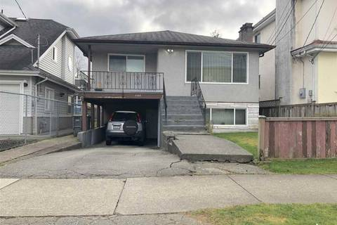 House for sale at 5168 Moss St Vancouver British Columbia - MLS: R2441353