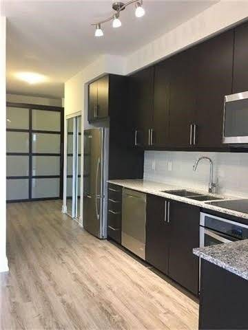 Apartment for rent at 9600 Yonge St Unit 516B Richmond Hill Ontario - MLS: N4690780