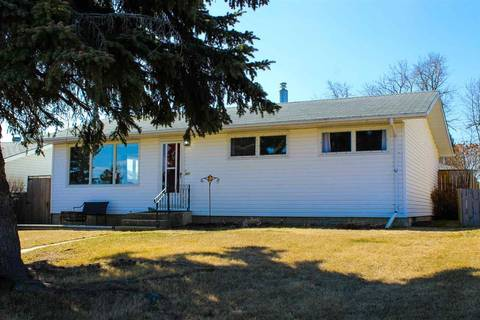 House for sale at 517 10 St Cold Lake Alberta - MLS: E4152086