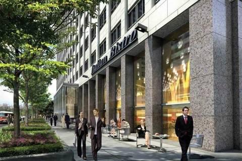 Apartment for rent at 111 St. Clair Ave Unit 517 Toronto Ontario - MLS: C4395467