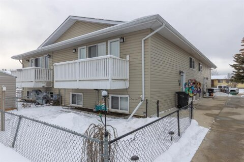 Townhouse for sale at 517 12 St SE Slave Lake Alberta - MLS: A1017337