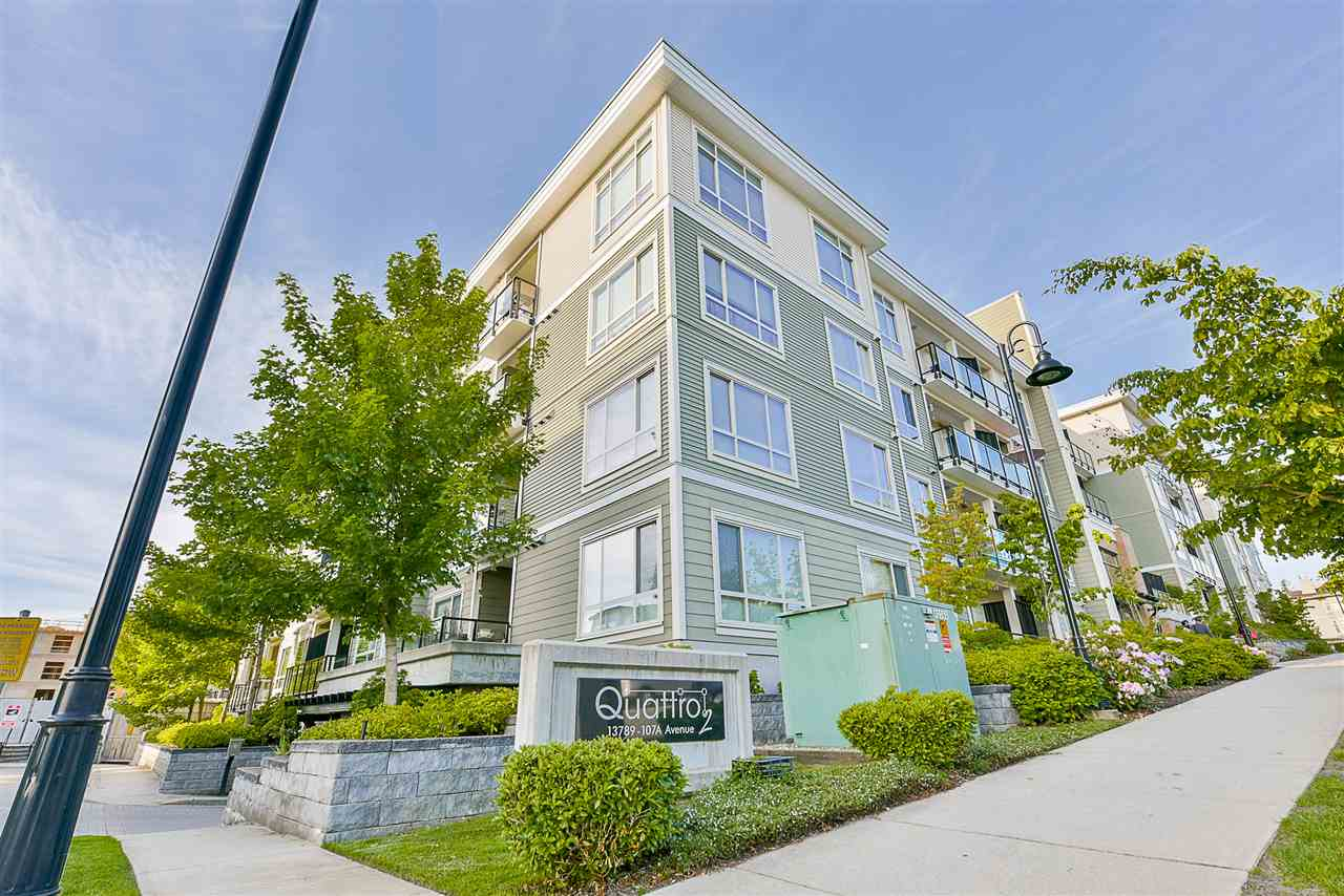 Removed: 517 - 13789 107a Avenue, Surrey, BC - Removed on 2020-02-15 05:33:30