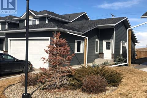 Townhouse for sale at 1851 Pederson Dr Unit 517 Prince Albert Saskatchewan - MLS: SK762030
