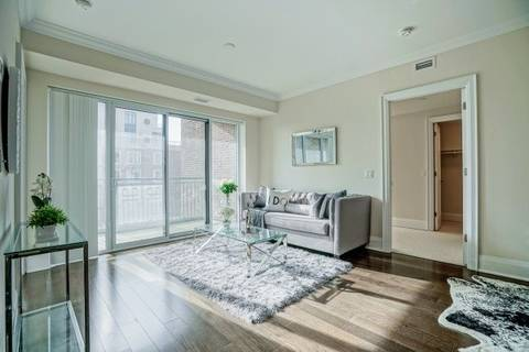 Condo for sale at 1888 Bayview Ave Unit 517 Toronto Ontario - MLS: C4342944