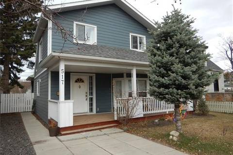House for sale at 517 19 St Northwest Calgary Alberta - MLS: C4244477