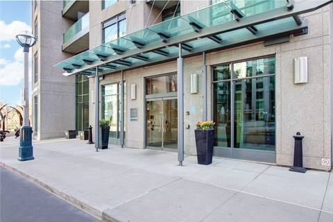 Apartment for rent at 219 Fort York Blvd Unit 517 Toronto Ontario - MLS: C4629778