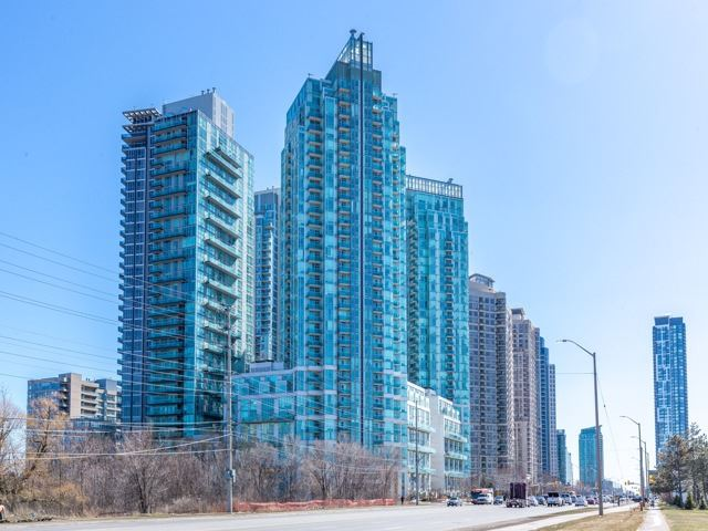 For Sale: 517 - 220 Burnhamthorpe Road, Mississauga, ON | 1 Bed, 1 Bath Condo for $369,000. See 20 photos!