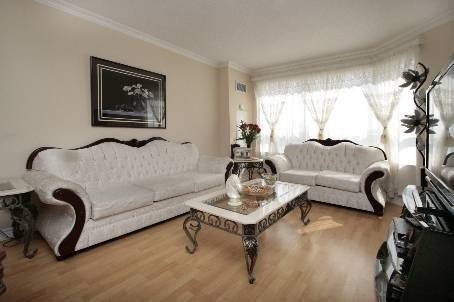 Apartment for rent at 25 Kingsbridge Garden Circ Unit 517 Mississauga Ontario - MLS: W4724188