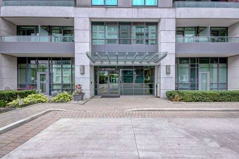 Condo for sale at 30 Clegg Rd Unit 517 Markham Ontario - MLS: N4540750