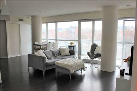 Condo for sale at 352 Front Street West St Unit 517 Toronto Ontario - MLS: C4683993