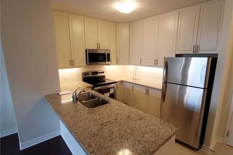 Apartment for rent at 39 New Delhi Dr Unit 517 Markham Ontario - MLS: N4547582
